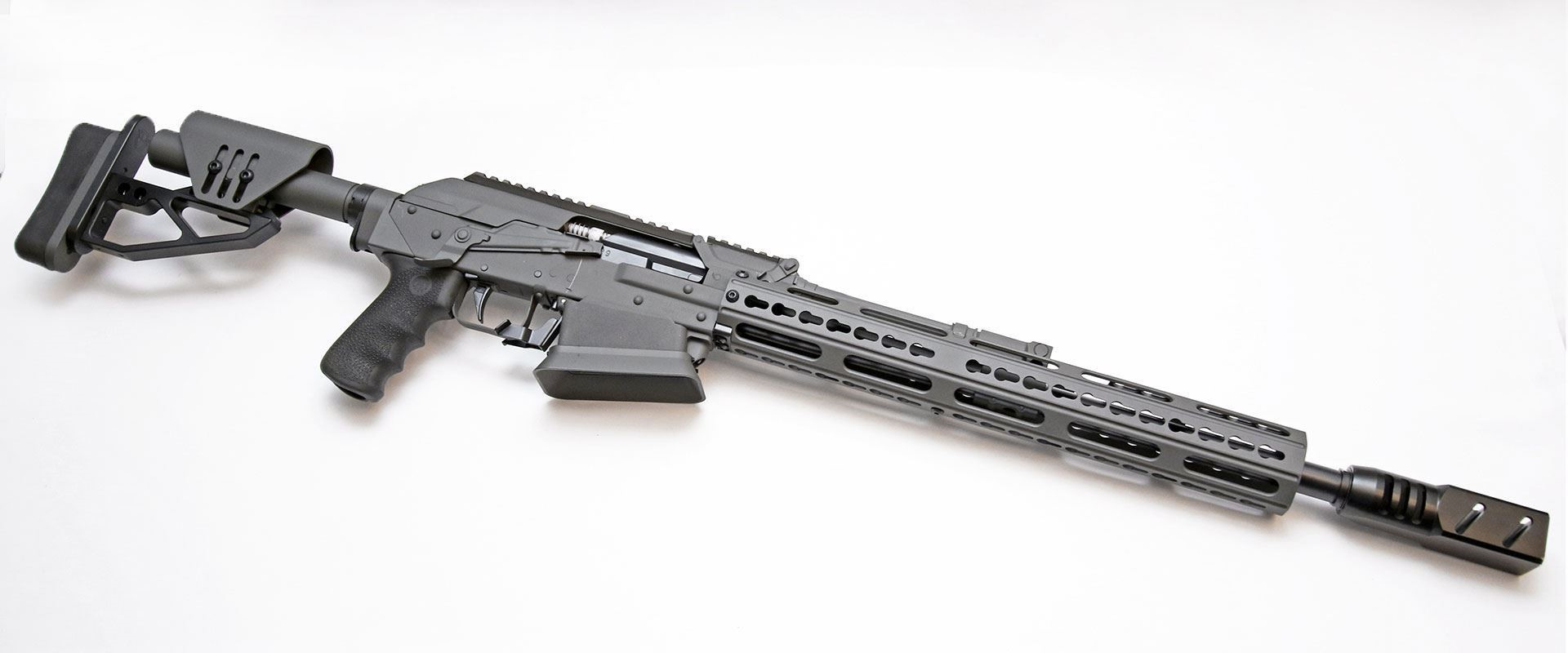 Dissident Arms And The VEPR 12 – Unleash The Beast | The Gun Point