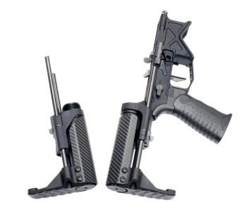 Battle Arms Development VERT rifle stock