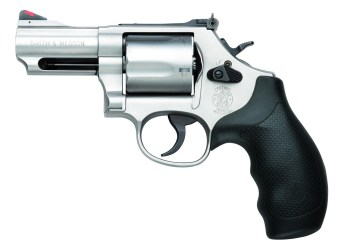 Smith and Wesson M69 .44 Magnum