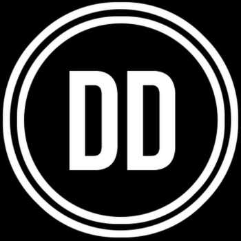 Defense Distributed DD logo