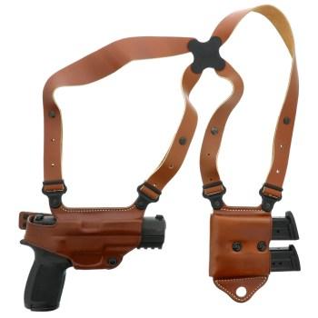 Galco shoulder holster