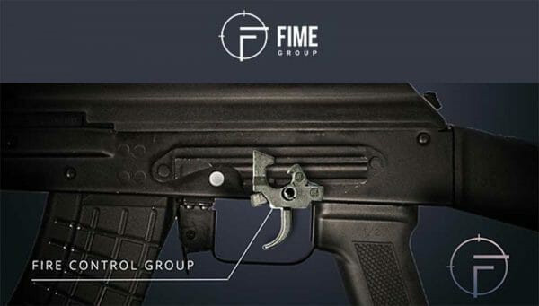 FIME's Premium Fire Control Group Will Enhance Your AK - The