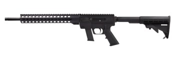 Just Right Carbine (JRC) pistol caliber carbine