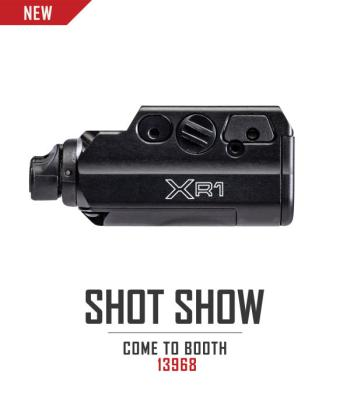 SureFire XR1 Compact Weaponlight
