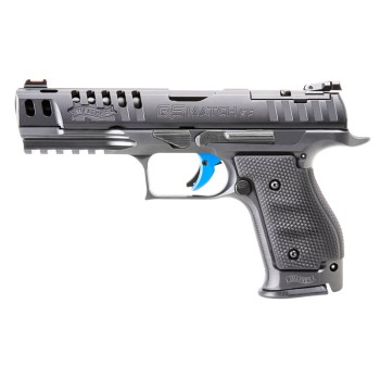 Walther Arms Q5 Match SF
