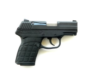 Kel-Tec PF9 compact pistol right profile