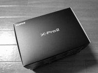 【レビュー】「FUJIFILM X-Pro2」
