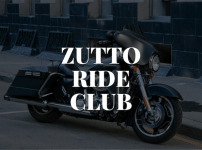 「Zutto Ride Club」