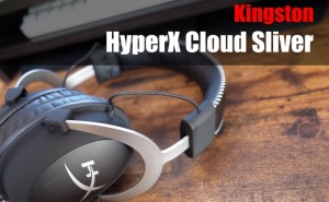 レビュー【Kingston HyperX Cloud Sliver】&【HyperX Fury】