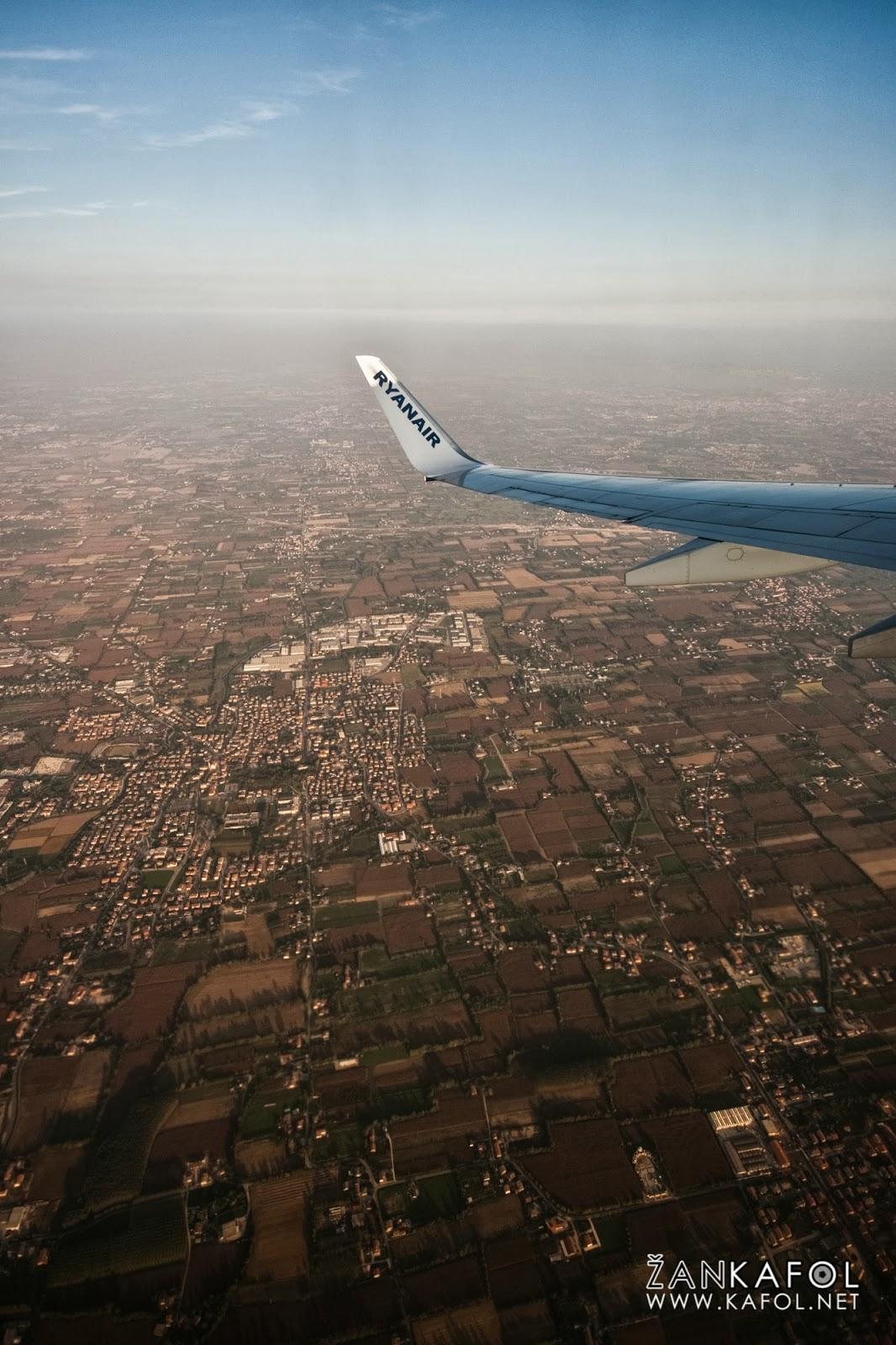 Malta iz zraka