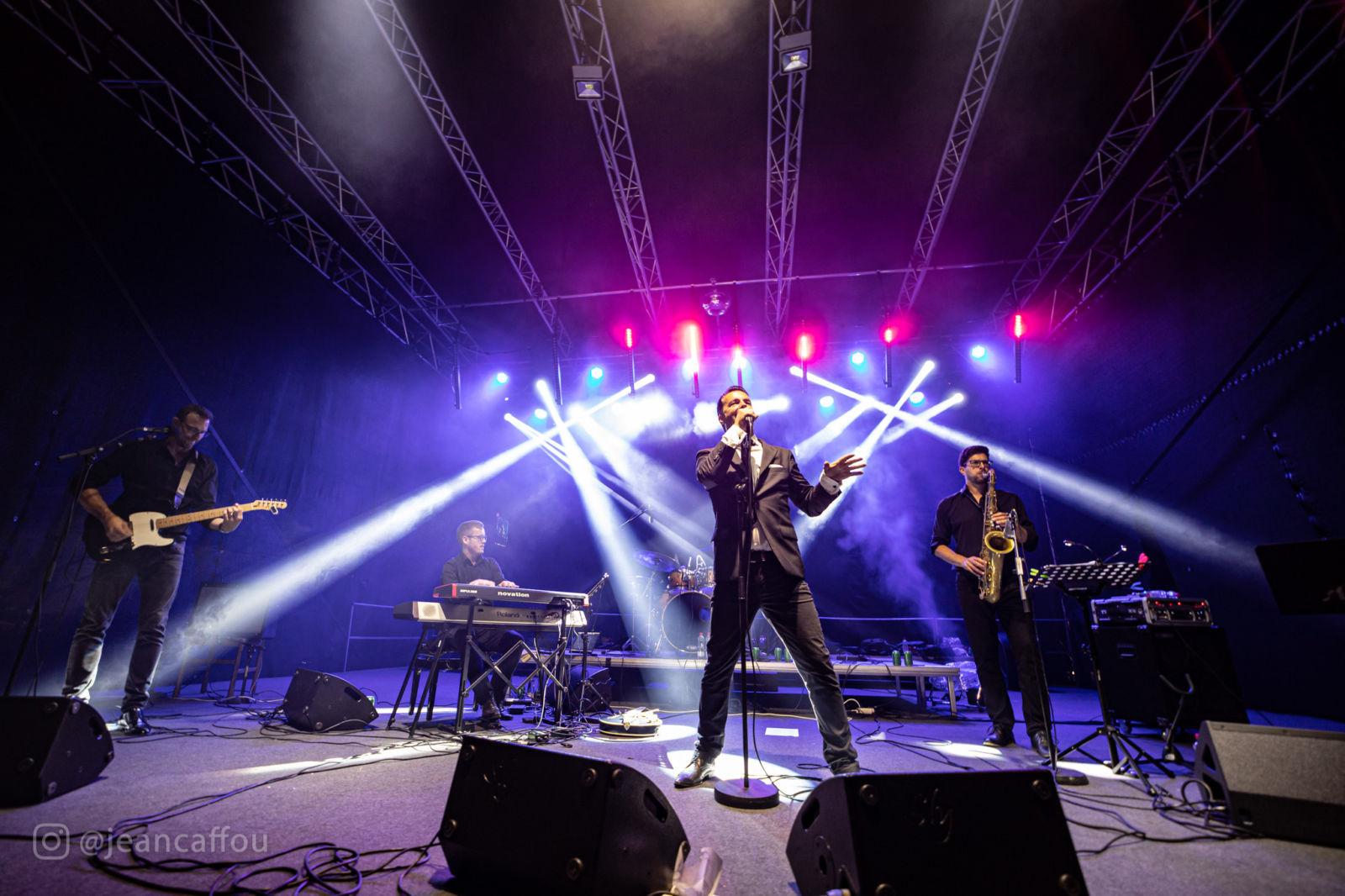 Rok Ferengja & Rok'n'Band