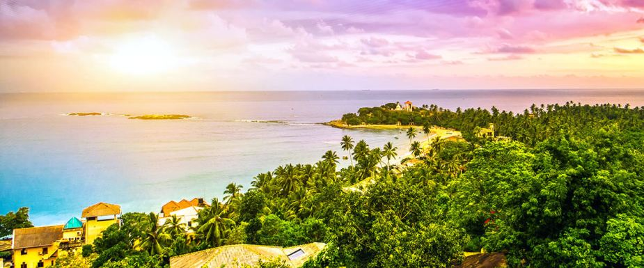 Trending Destinations 2018 - Sri Lanka