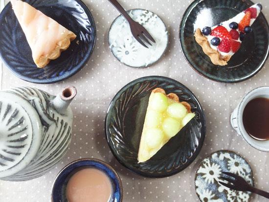 広島のT様の食卓