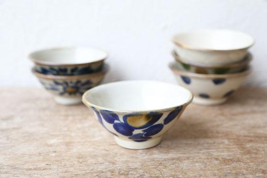 陶器工房 風香原 ごはん茶碗