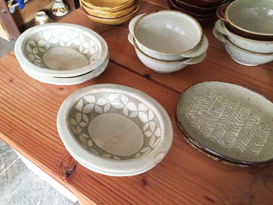 岡田崇人 楕円鉢