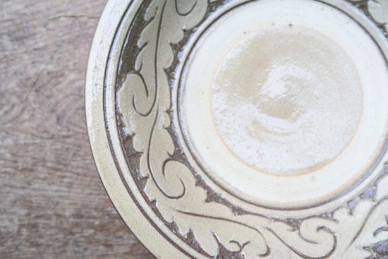 北窯 宮城正享 9寸皿