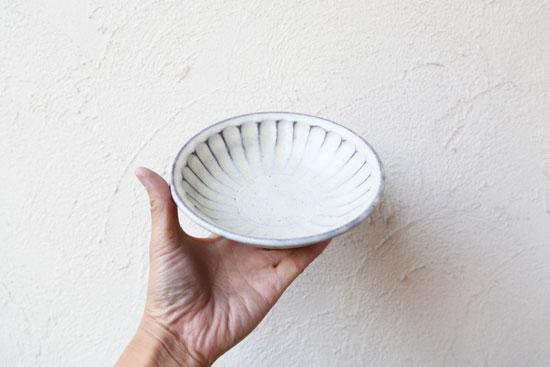 坂西康俊 鉢