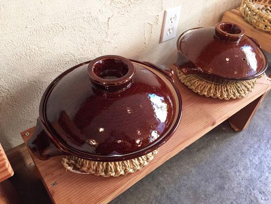 伊賀の土鍋 9寸