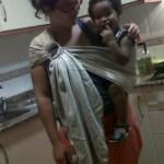 Soy Tania y trabajo en Kangura