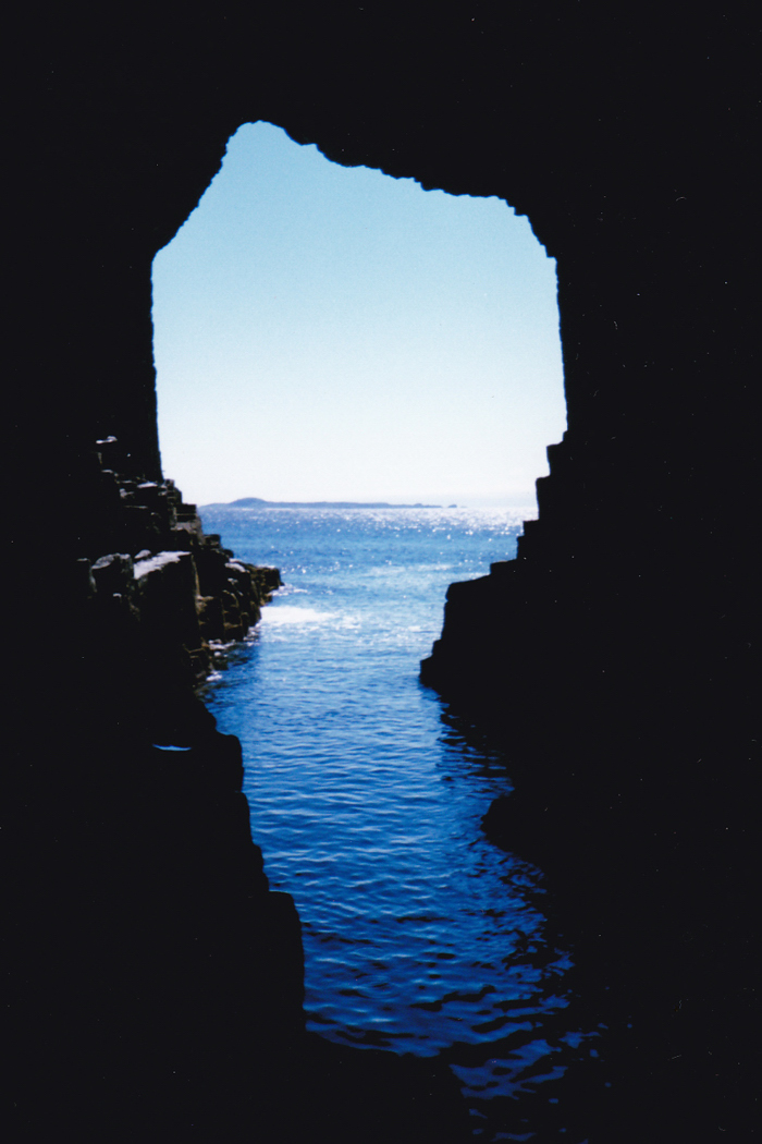010898 Inside Fingal's Cave Edited Re-Sized 1050
