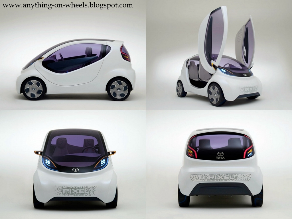 focusing on tata nano car marketing essay The focus is on the product design, pricing, promotion, and distribution  in  january 2008, tata motors unveiled its people's car, the tata nano, which is a  small and cheap  it had to rethink the production, marketing, and distribution  strategy.