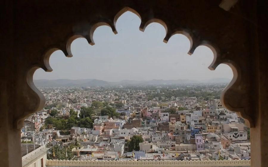 The Top 5 Rooftop Restaurants in India. Photo by Nagarjun Kandukuru.