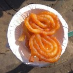 Jalebi at Vijay Chaat, Indore. Photo courtesy: Zomato