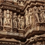 Khajuraho, MP. Photo source: Flickr
