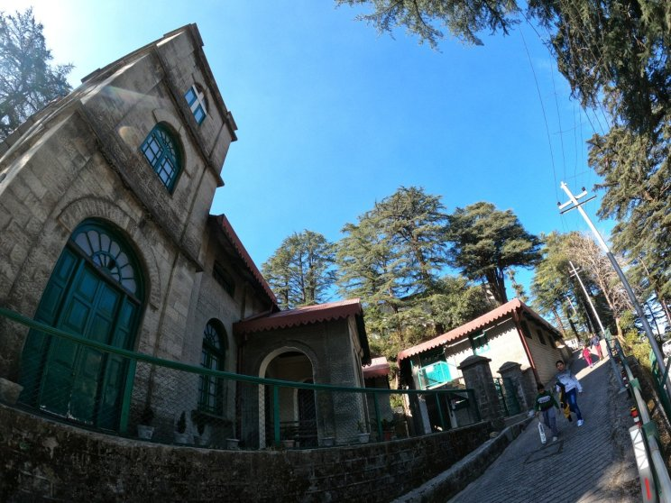 Landour Language School