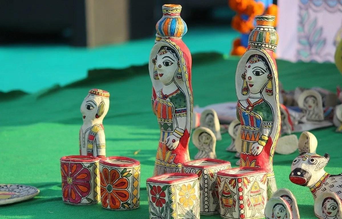 souvenirs in india