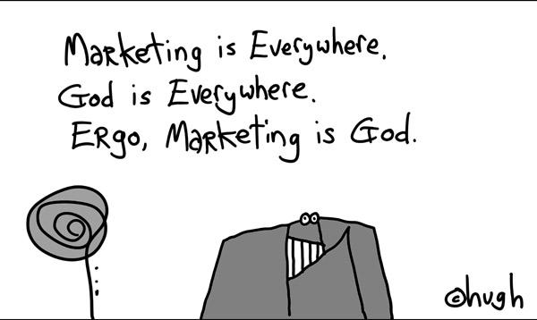10 handverlesene deutsche Blogs zum Thema Marketing