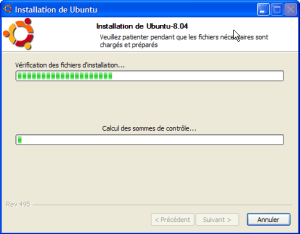 Wubi 804 - Téléchargement torrent d\'Ubuntu 8.04
