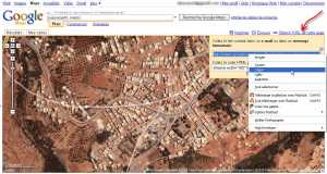 Pour proposer une url Google Maps