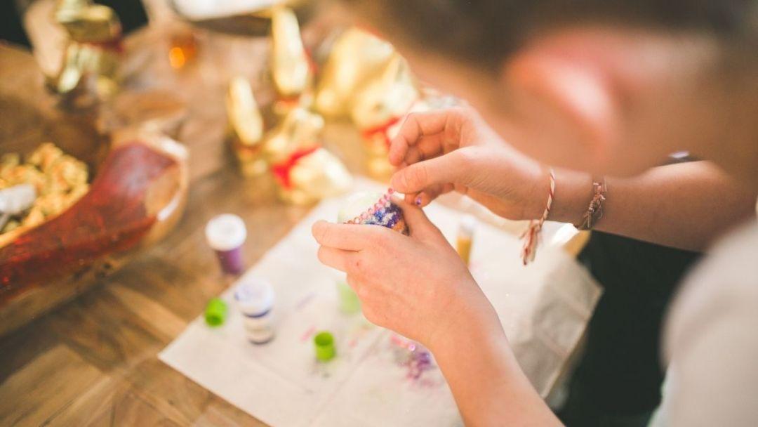 7 Tips Memulai Bisnis Handmade Modal Kecil & Untung Besar