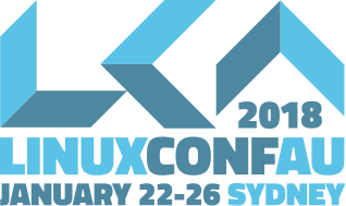 linux.conf.au 2018 Sydney – A little bit of history repeating