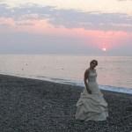 Первая годовщина первой свадьбы