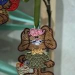«Пасхальная выставка» в музее Скрябина