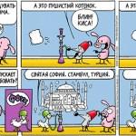 Свинские стрипы