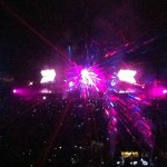 Muse в Олимпийском, 22.05.2011