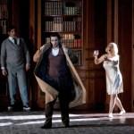 «Дон Жуан» в Большом театре