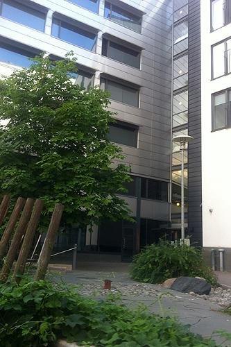 Hostel Domus Academica