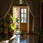 Гостиница «Приокская» в Рязани