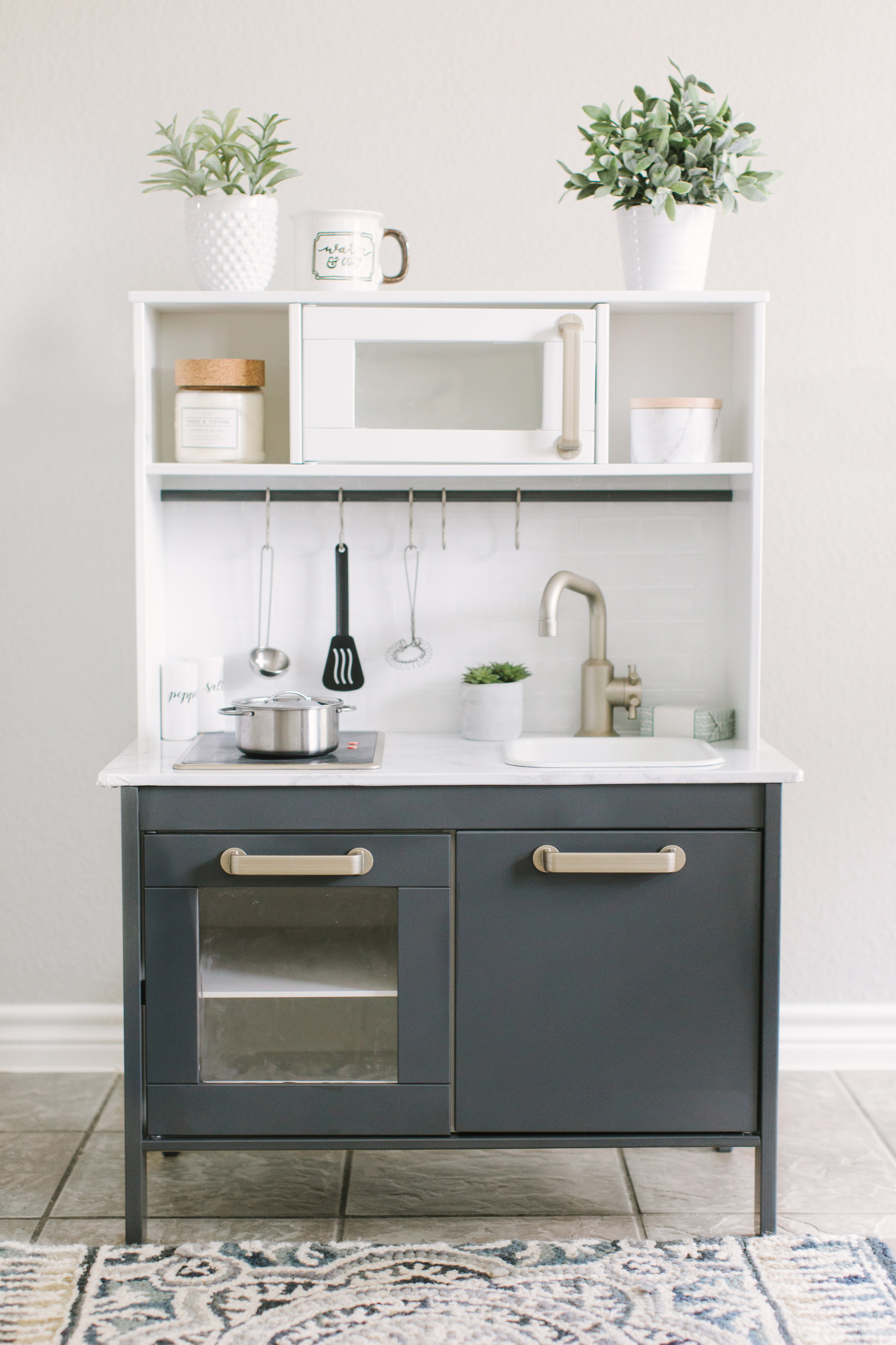 play kitchen ikea cost of a remodel diy makeover