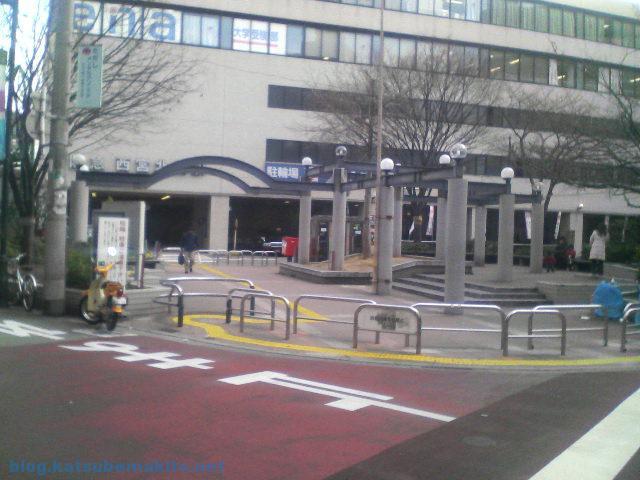 阪急 西宮北口駅 2006年