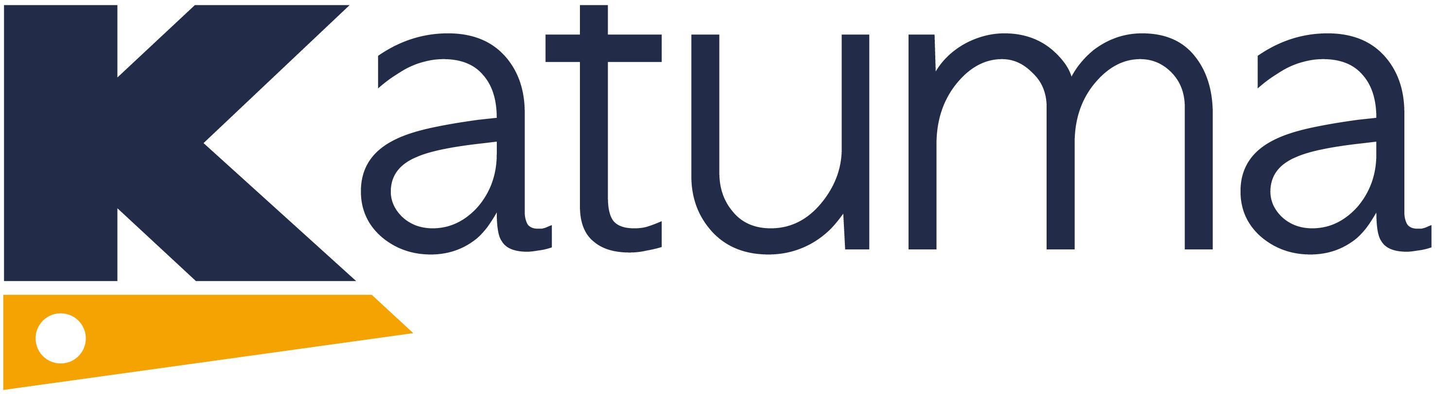 Logo katuma