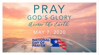 Southern Baptist Convention Urges Americans to Join Nationwide, Remote Prayer Gathering for Spiritual Awakening and Revival
