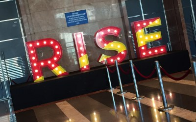 Kdan Unveils Cloud App Series at RISE Conference 2015