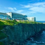 Cliff House in Cape Neddick