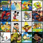 Famous Animations
