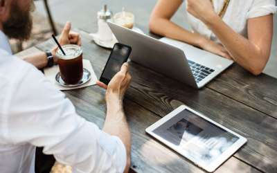 3 BYOD HACKS FOR MORE PRODUCTIVE MEETINGS